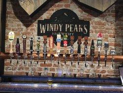 Windy Peaks Brewery & Steakhouse