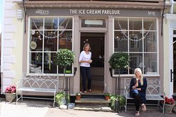 Hadley's at Lavenham