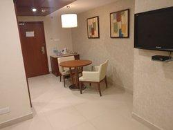 Good Hotel but need improvement