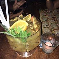 Tiki Bar & Kitsch Inn