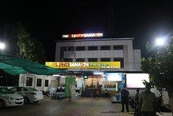 South Samarth Restaurant