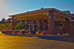 Best Western Plus Cedar City