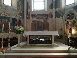 Basilica Santuario di San Francesco Antonio Fasani
