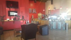 CPL Rays Coffee