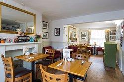 St Giles Garden Cafe