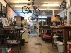 Lewes Flea Market