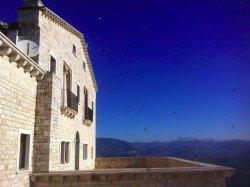 Monastero Clarisse Eremite