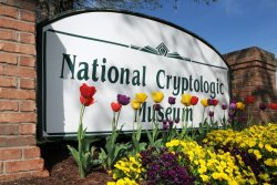 ‪National Cryptologic Museum‬