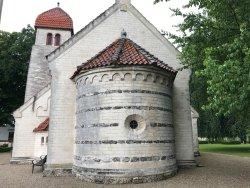 Hojerup Ny Kirke
