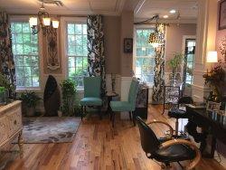 Everlastings Organic Salon & Spa