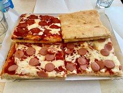 Pizzeria Rusticanella