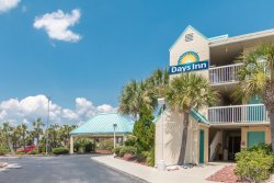 Days Inn Pensacola Beach