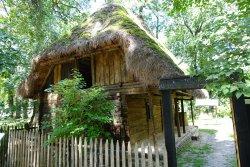 Banat Village Museum