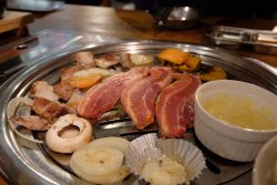 Drumtong Korean BBQ Restaurant