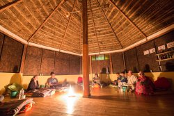 Etnikas Ayahuasca Retreats