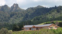 Kaimai Country Bed & Breakfast