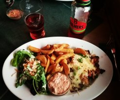 Furstenberg's Irish Pub