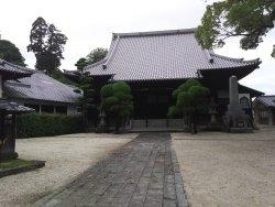 Hono-ji Temple