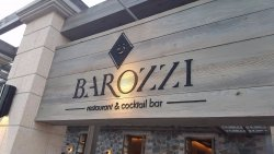 Barozzi Restaurant & Cocktail Bar