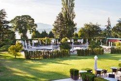 La Réserve Genève - Hôtel and Spa