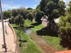 Plaza Principal - Jardin del Grande Hidalgo