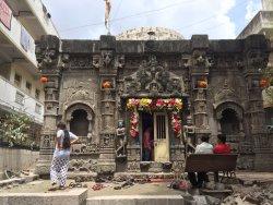 Trishundha Ganpati Temple