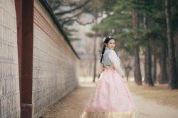Seohwa Hanbok