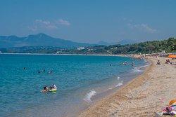 Παραλία Μονολίθι