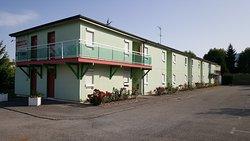 Fasthotel Grenoble-Moirans