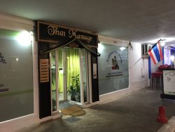 Thai Massage Marbella