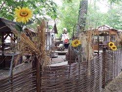 The Town of Kuban Craftsman