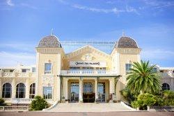 Hôtel des Palmiers