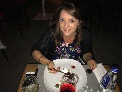 Fromages sardes , thon rouge et moelleux au chocolat