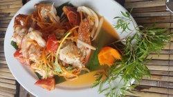 Lam Sai Seafood