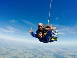 Skydive Nuggets