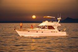 Gazal Yacht