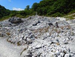 Mt. Osore Sai no Kawara