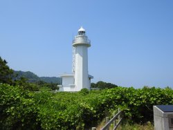 Hajikisaki Lighthouse