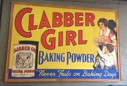 Clabber Girl Museum