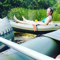 Kayak Safaris BG