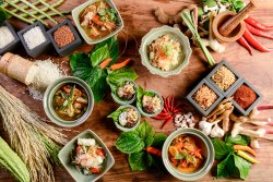 Talay Thai Restaurant & Bar