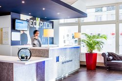 Ibis Budget Issy Les Moulineaux