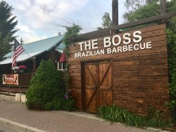 The Boss Brazilian Barbecue