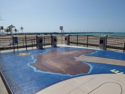 Higgs Beach African Graves