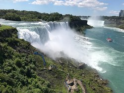 Niagara Falls Observation Tower