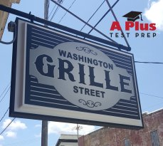 Washington Street Grille