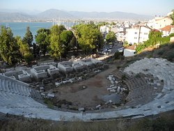 Telmessos Antique Theater
