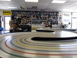 Wright Slot Car Raceway