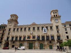 Alicante Town Hall