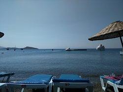 Yahsi Beach